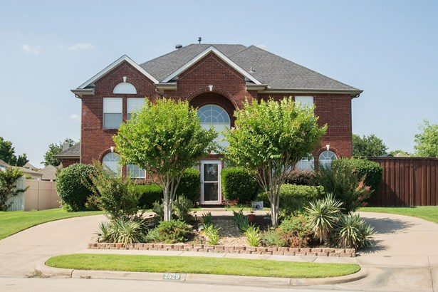 2529 Melbourne Road, Carrollton, TX - USA (photo 1)