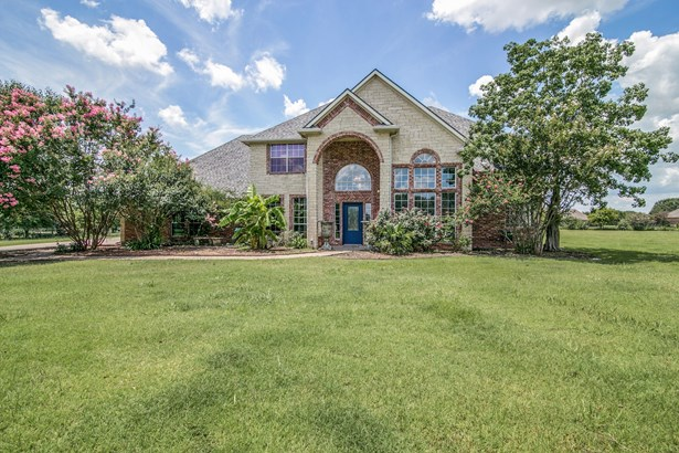 1234 Louisiana Downs Circle, Terrell, TX - USA (photo 1)