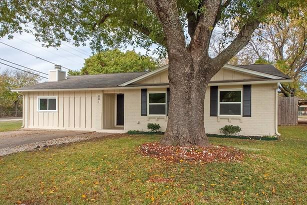 801 Northshore Drive, Garland, TX - USA (photo 1)