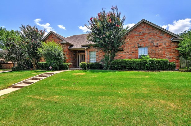 2700 W Cascade Drive, Sherman, TX - USA (photo 3)