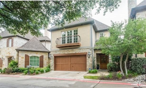 2670 Provencial Lane, Richardson, TX - USA (photo 1)