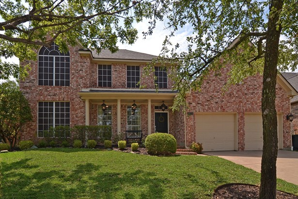 2725 Green Oak Court, Highland Village, TX - USA (photo 1)