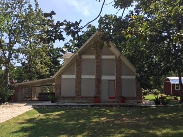 5585 Point Lavista Road, Malakoff, TX - USA (photo 1)