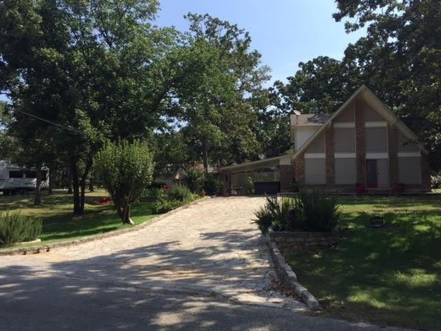 5585 Point Lavista Road, Malakoff, TX - USA (photo 3)