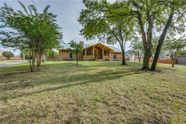 606 Shady Lane, Seagoville, TX - USA (photo 1)