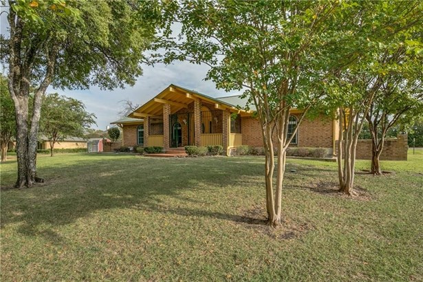 606 Shady Lane, Seagoville, TX - USA (photo 3)