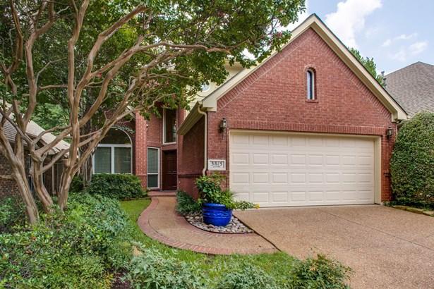 3815 Azure Lane, Addison, TX - USA (photo 1)