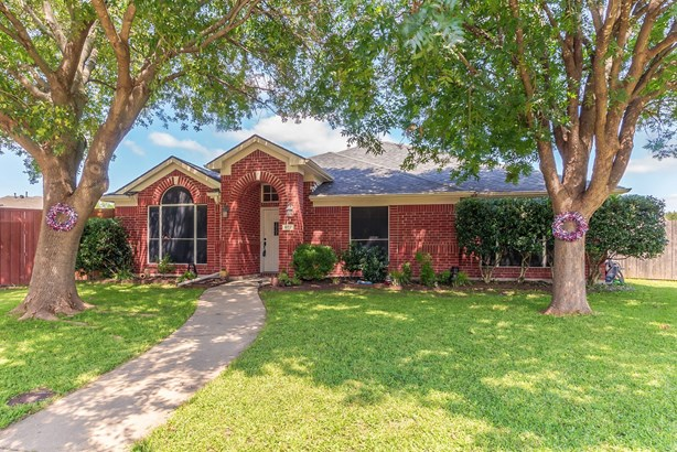 602 Grimsworth Court, Allen, TX - USA (photo 1)