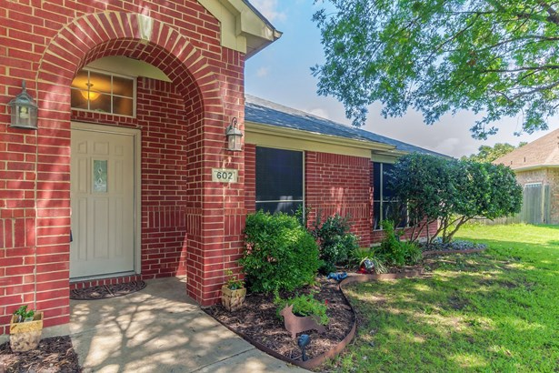 602 Grimsworth Court, Allen, TX - USA (photo 2)