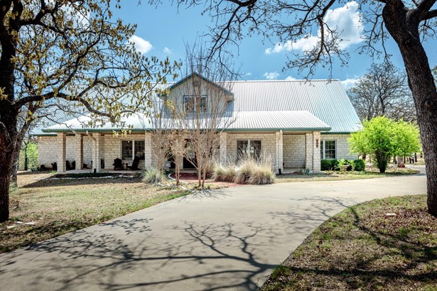 405 Sugartree Drive, Lipan, TX - USA (photo 2)