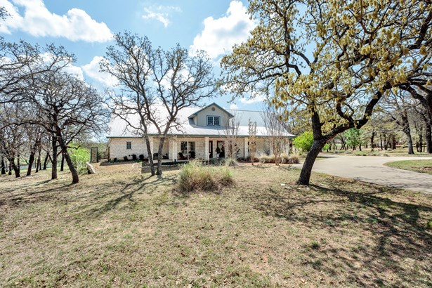 405 Sugartree Drive, Lipan, TX - USA (photo 3)
