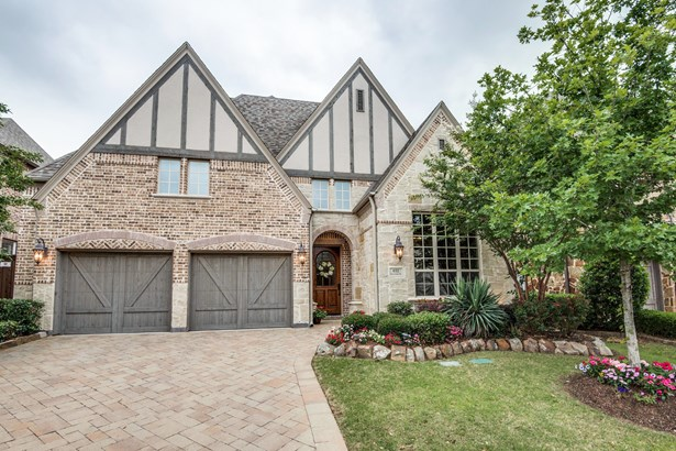 652 Clearwater, Irving, TX - USA (photo 1)