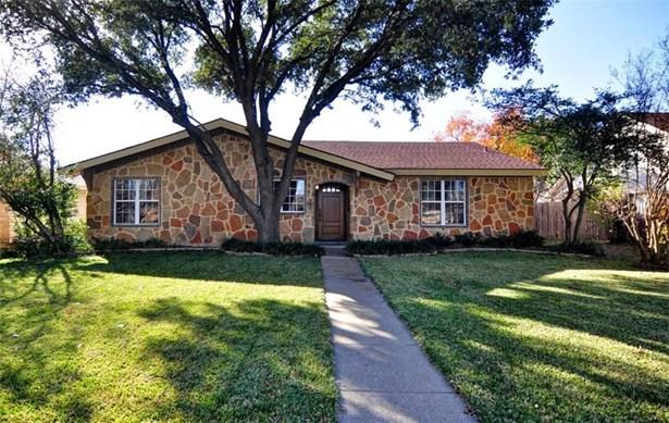 2806 Saint George Drive, Garland, TX - USA (photo 1)