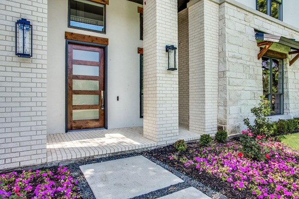 4634 Ridgeside Drive, Dallas, TX - USA (photo 3)