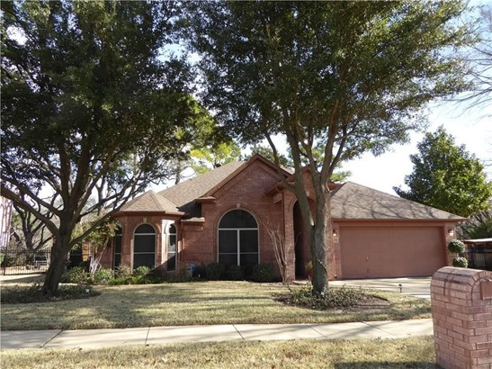 3614 Heatherbrook Drive, Arlington, TX - USA (photo 1)