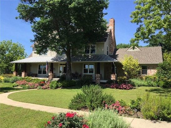 581 Country Club Road, Fairview, TX - USA (photo 1)