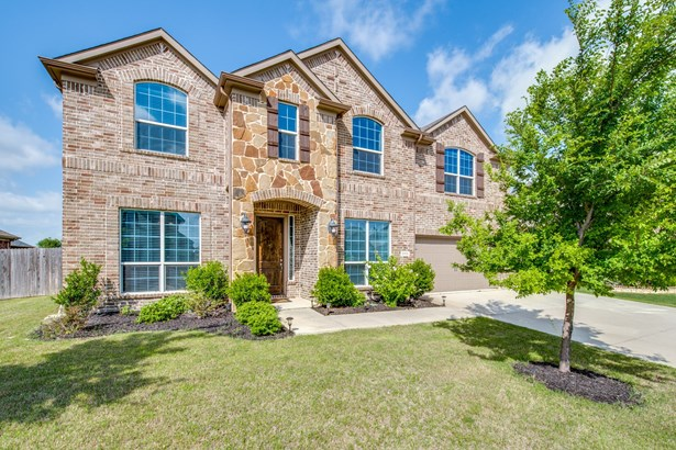 3113 Tropica Drive, Little Elm, TX - USA (photo 1)