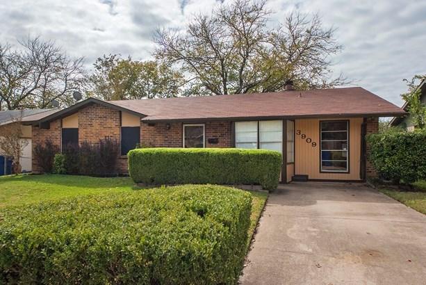 3909 University Drive, Garland, TX - USA (photo 1)