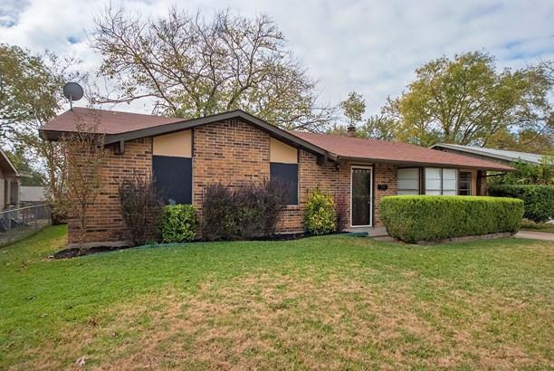 3909 University Drive, Garland, TX - USA (photo 2)