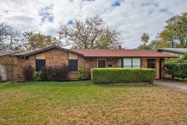 3909 University Drive, Garland, TX - USA (photo 4)