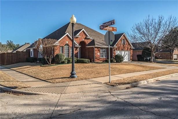 3416 Beckingham Court, Flower Mound, TX - USA (photo 2)