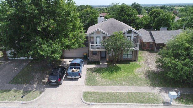 216 Mesa Wood Drive, Glenn Heights, TX - USA (photo 3)