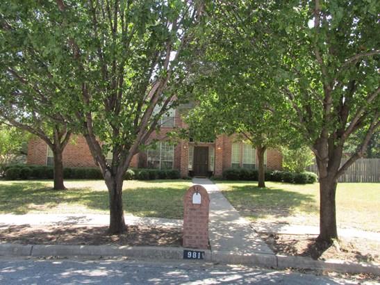 981 Quail Ridge Court, Keller, TX - USA (photo 1)