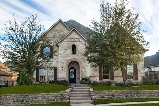 2310 Castle Creek Drive, Mansfield, TX - USA (photo 3)