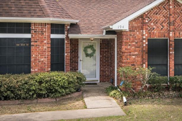 194 Ridgeview Drive, Sherman, TX - USA (photo 2)