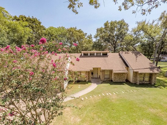 126 1st Oak Drive, Enchanted Oaks, TX - USA (photo 3)