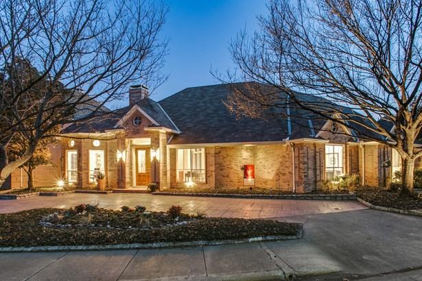 5120 Quail Lake Drive, Dallas, TX - USA (photo 1)