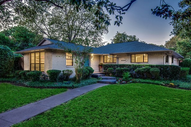 10665 Lake Haven Drive, Dallas, TX - USA (photo 2)