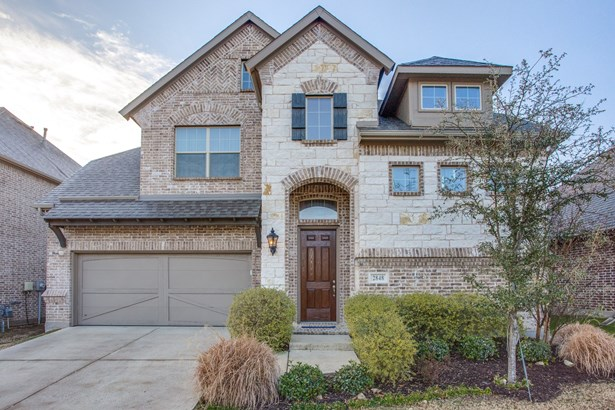 2848 Edinburgh Drive, Carrollton, TX - USA (photo 2)