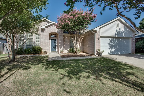 3105 Palos Verdes Drive, Corinth, TX - USA (photo 1)