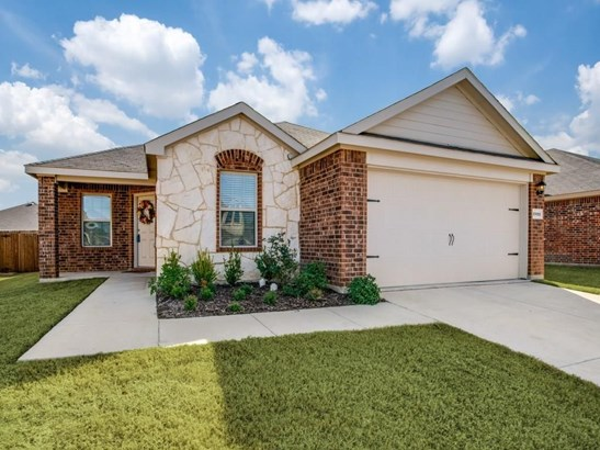 2922 Aberdeen Road, Seagoville, TX - USA (photo 1)