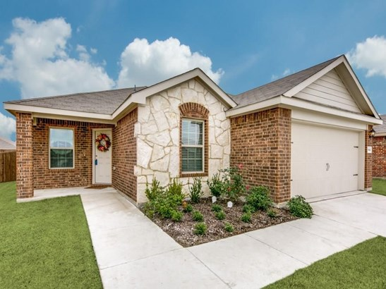 2922 Aberdeen Road, Seagoville, TX - USA (photo 2)