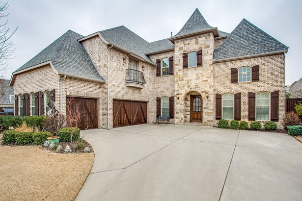 973 Southwick Lane, Allen, TX - USA (photo 1)