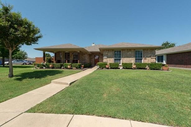 7313 Compass Point Drive, Rowlett, TX - USA (photo 1)