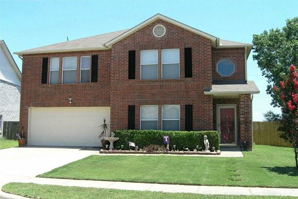 2204 Bantry Lane, Arlington, TX - USA (photo 1)