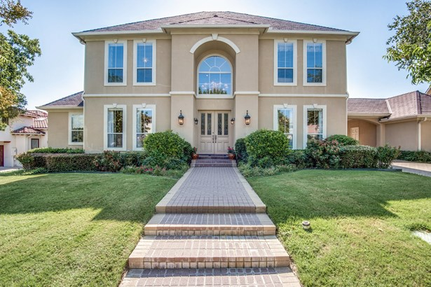 1504 Nelson Drive, Irving, TX - USA (photo 1)