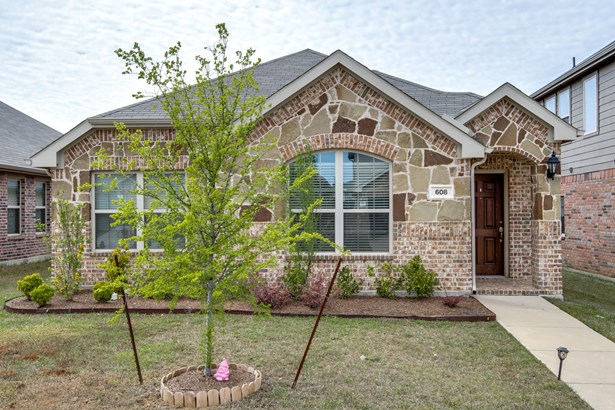 608 Cheyenne Drive, Aubrey, TX - USA (photo 2)