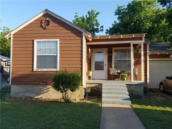2712 Thannisch Avenue, Fort Worth, TX - USA (photo 1)