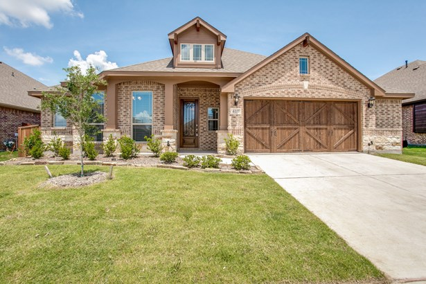 410 Milford Drive, Wylie, TX - USA (photo 1)