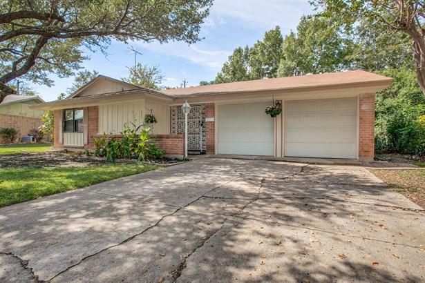 805 Rex Lane, Garland, TX - USA (photo 1)