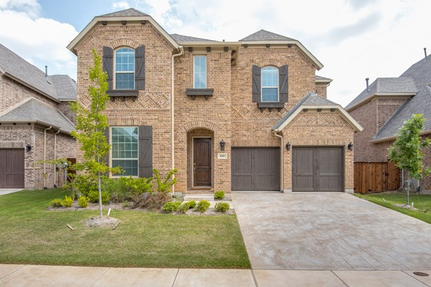 646 Westhaven Road, Coppell, TX - USA (photo 1)