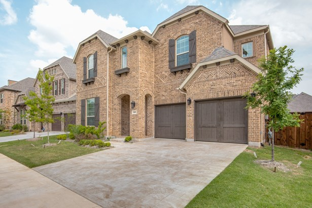646 Westhaven Road, Coppell, TX - USA (photo 2)