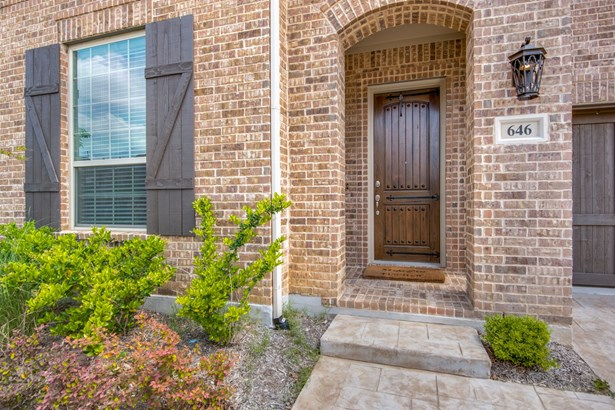 646 Westhaven Road, Coppell, TX - USA (photo 3)