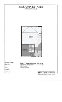 1209 Beaconsfield Lane 510, Arlington, TX - USA (photo 4)