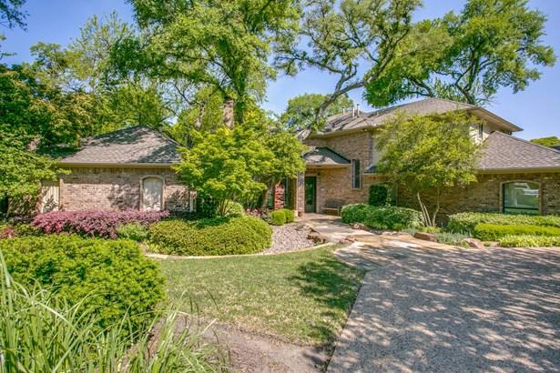 6511 Riverview Lane, Dallas, TX - USA (photo 1)