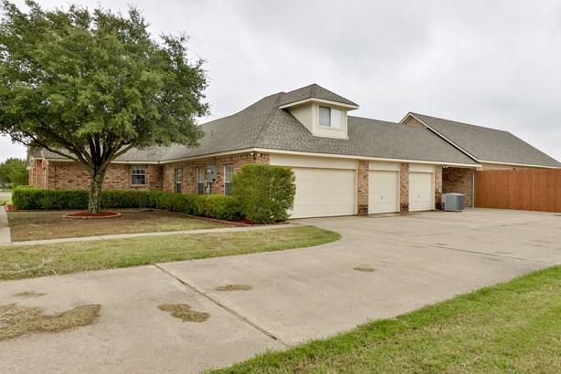 1445 E Alamosa Drive, Terrell, TX - USA (photo 5)